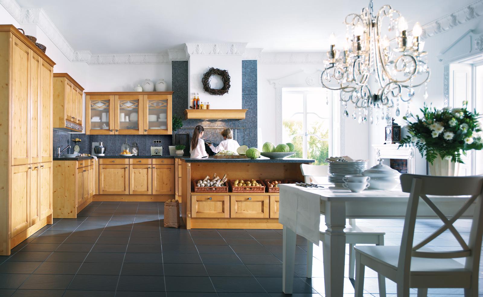 k chenwelten insel k chen silbernagel. Black Bedroom Furniture Sets. Home Design Ideas