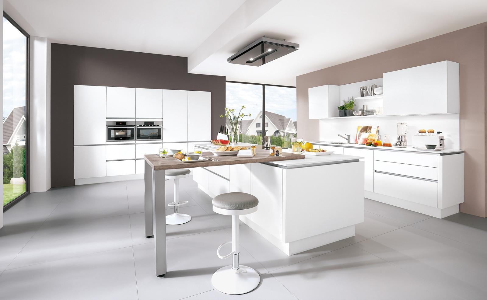 Großzügig Galerie Küchen Und Bäder Zeitgenössisch - Küchen Design ...
