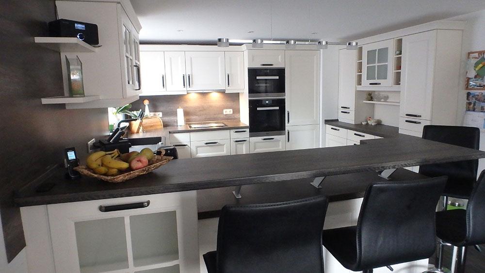 referenzen insel k chen silbernagel. Black Bedroom Furniture Sets. Home Design Ideas